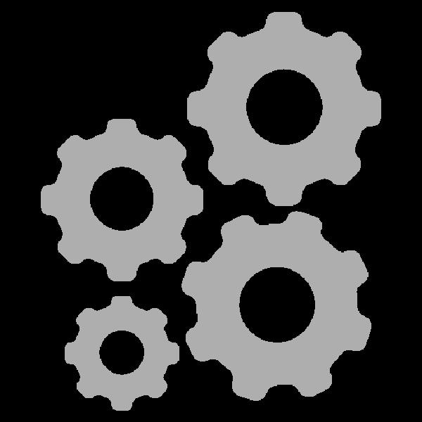 Pattern HG - Classic machinery