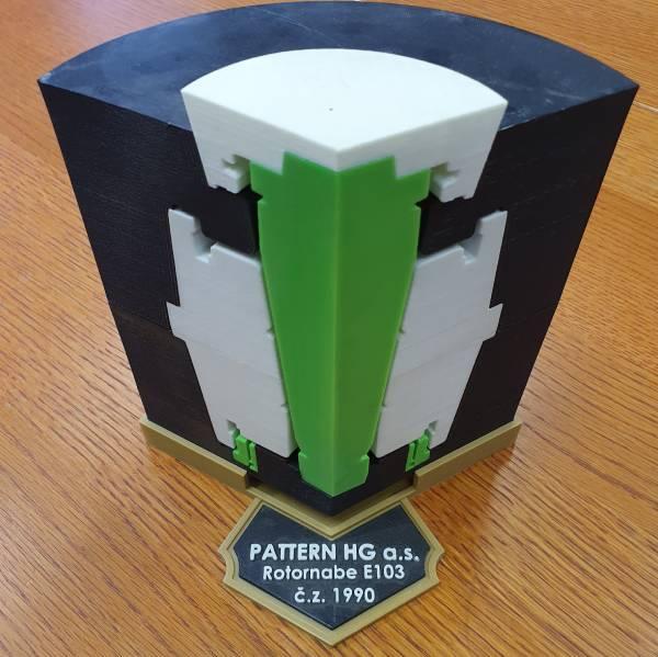 AdMedica - 3D tisk
